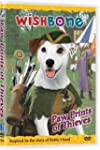 Wishbone:Paw Prints of Thieves