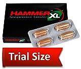 Hammer XL Testosterone Booster Male Enhancement (4)