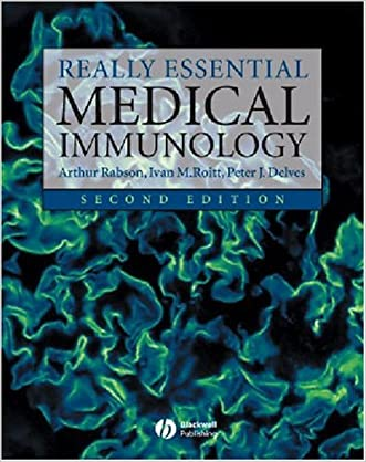 Really Essential Medical Immunology (Essentials)