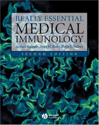 Really Essential Medical Immunology (2nd Edition)