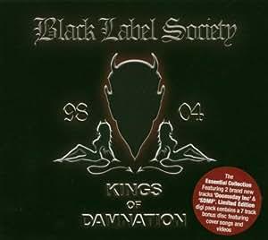 Kings Of Damnation (1998-2004)