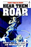 HEAR THEM ROAR (0977304019) by Danielle Ackley-McPhail