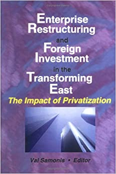 the impact of privatization and commercailization Proect topic: the impact of privatization and commercialization on nigerian economy includes abstract and chapter one, complete project material available.