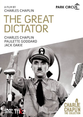 The Great Dictator [DVD] [1940]