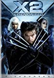 X2: X-Men United (Widescreen 2-Discs!)