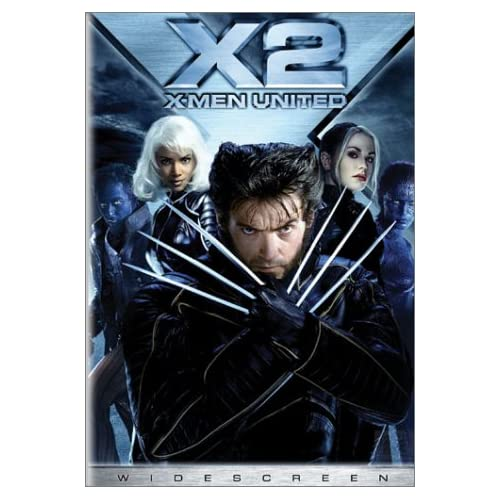 X Men Trilogy Pack RoSubbed FDD   ( preview 1