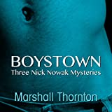 img - for Boystown: Three Nick Nowak Mysteries book / textbook / text book