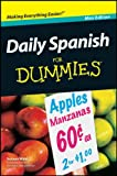 Daily Spanish For Dummies®, Mini Edition