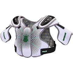 Brine Pulse Lacrosse Shoulder Pad by Brine