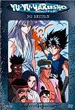 echange, troc Yu Yu Hakusho: Dark Tournament - No Ret [Import USA Zone 1]