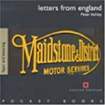 Letters from England - Traditional Le...