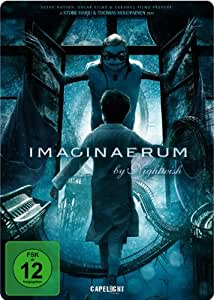 Imaginaerum by Nightwish (Limited Steelbook) [Limited Edition]