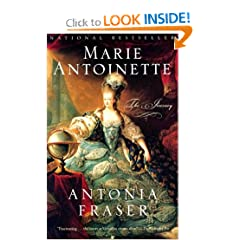 Marie Antoinette: The Journey by Antonia Fraser