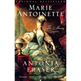Marie Antoinette: The Journey ~ Antonia Fraser