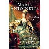 Marie Antoinette: The Journey ~ Antonia Fraser