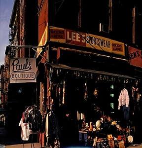 Paul's Boutique (20th Anniversary Edition) (Vinyl LP)