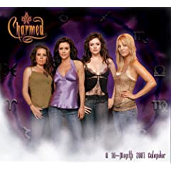 Charmed Calendar 2007