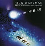 Out of the Blue by Rick Wakeman