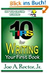 10 Tips for Writing Your First Book (...