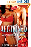Auctioned: An Invitation Erotic Odyssey (Strebor Quickiez)