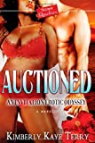 img - for Auctioned: An Invitation Erotic Odyssey (Strebor Quickiez) book / textbook / text book