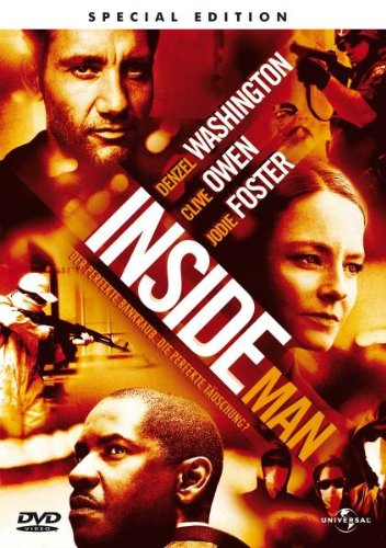 Inside Man [Special Edition]
