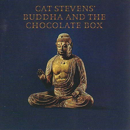 Cat Stevens - Buddha & Chocolate Box - Zortam Music