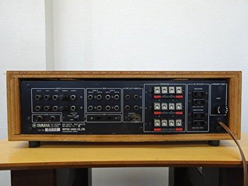 YAMAHA(ヤマハ) プリメインアンプ CA-1000