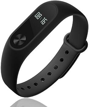 Original Xiaomi Mi Band 2 Heart Rate Monitor Wristband