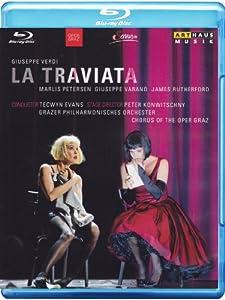 Traviata [Blu-ray]