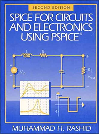 SPICE for Circuits and Electronics Using PSPICE (2nd Edition)