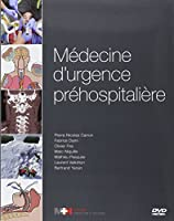 Medecine d'Urgence Prehospitaliere + DVD