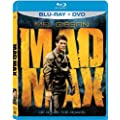 Mad Max (Two-Disc Blu-ray/DVD Combo in Blu-ray Packaging) [Blu-ray]