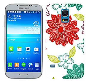 TrilMil Printed Designer Mobile Case Back Cover For Samsung Galaxy S5