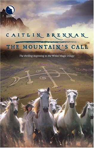 The Mountain's Call, Caitlin Brennan