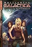 Battlestar Galactica: The Manga -- Echoes of New Caprica (v. 1)