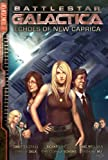 Battlestar Galactica: The Manga -- Echoes of New Caprica (v. 1)