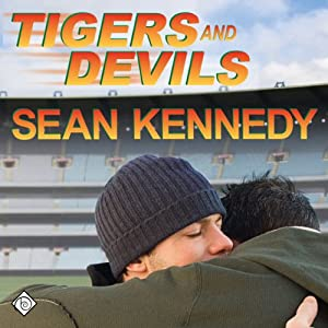 Tigers and Devils Audiobook