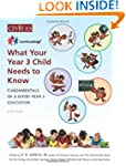What Your Year 3 Child Needs to Know:...