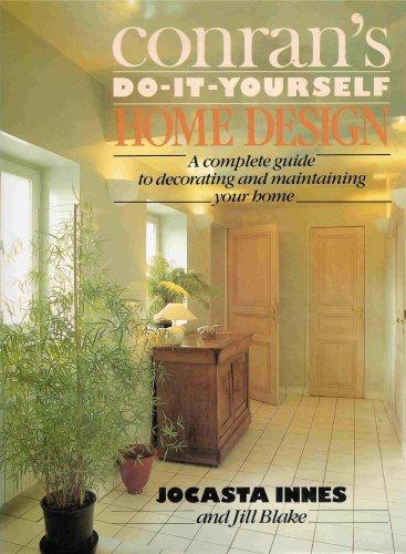 Conran's Do-it-yourself Home Design