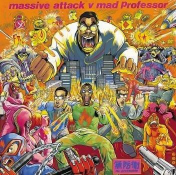 No Protection (Massive Attack Protection Vinyl compare prices)