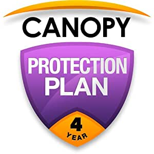 Canopy 4-Year TV Protection Plan ($1000-$1250)