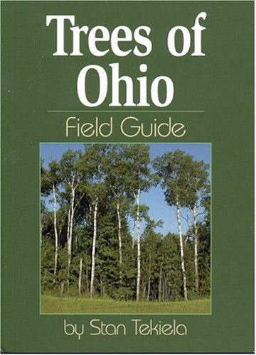 Trees of Ohio Field Guide