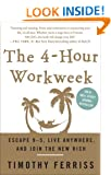 THE 4 - HOUR WORK WEEK