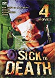 echange, troc Sick to Death (2pc) (Unrated) [Import USA Zone 1]