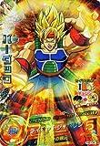ドラゴンボールヒーローズ 第6弾 バーダック【SR】スーパーレア
