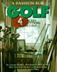 A Passion for Golf: Treasures and Tra...