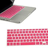 Crystal Guard Tpu Soft Silicone Keyboard Case Cover Protector For Apple Macbook Air 13.3