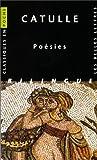 echange, troc Catulle/Monsacre - Poesies (cp28)