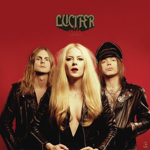 CD : Lucifer - Lucifer Ii (CD)